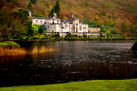 Kylemore Abbey Co Galway