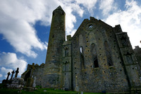 Round Tower, Rock of Cashel, Co Tipperary