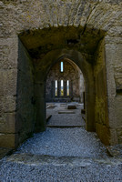 Corcomroe Abbey 2, Co Clare