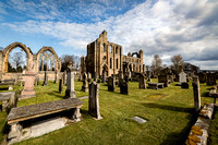 Elgin Cathedral 1, Elgin